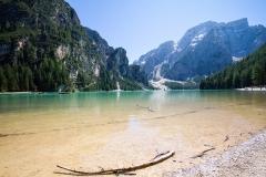 2.Lago di Braies
