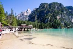 4.Lago di Braies