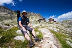 Relax u Refuge Le Lac Blanc 1 894m