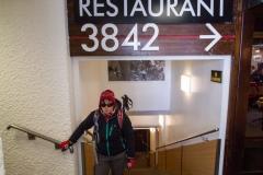 Restaurant Le 3842