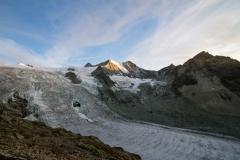 23.Moiry glacier