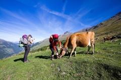 3.Lucka-Monika-a-kráva-v-Mayens-de-Motau-
