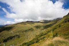 6.Cesta na Col Termin 2648m