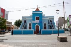 11.Espargos Igreja do Nazareno