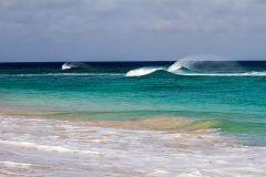 8.Praia de Santa Maria